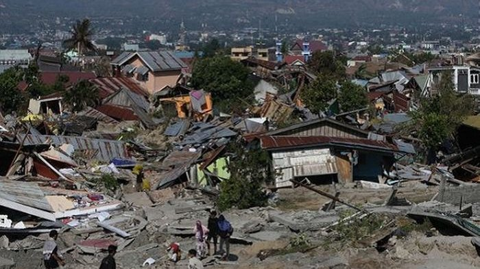 Polri Beri Klarifikasi terkait Kabar Relawan Asing Diusir dari Palu