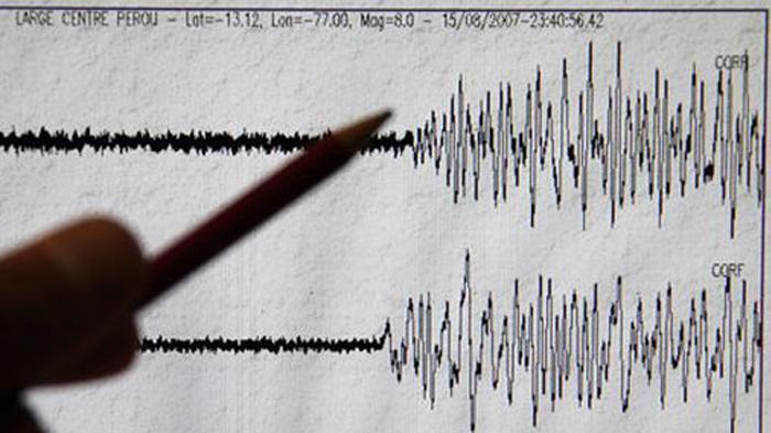 Malang Kembali Diguncang Gempa Pagi Ini Berkekuatan Magnitudo 5,5, Begini Penjelasan BMKG