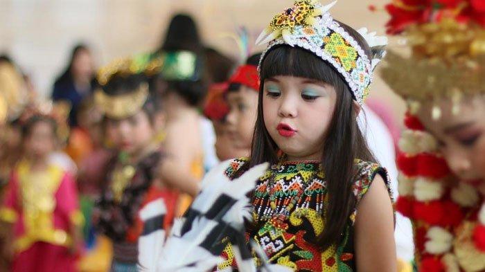 Gisella Anastasia Ceritakan Perjuangannya Demi Hadiri Acara Hari Kartini di Sekolah Gempita