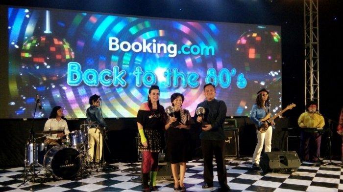 Best Western Premier Solo Baru Sukoharjo Sabet 2 Penghargaan Booking.com