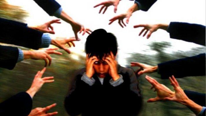 Tes Kepribadian : Jawab 2 Pertanyaan Ini dan Ungkap Kamu Penderita Skizofrenia atau Genius