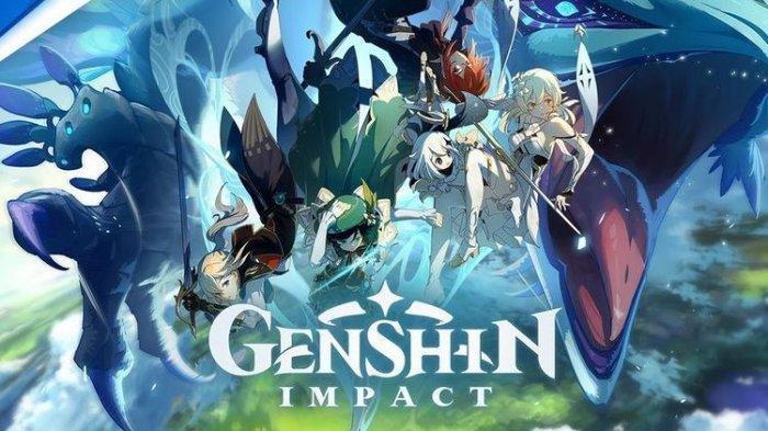 Daftar Kode Redeem Genshin Impact Terbaru Juni 2021, Segera Cek Kode Disini yang Belum Digunakan