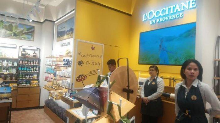 L'occitane Buka Gerai di The Park Mall Solo Baru, Hadirkan Produk Kecantikan ala Prancis