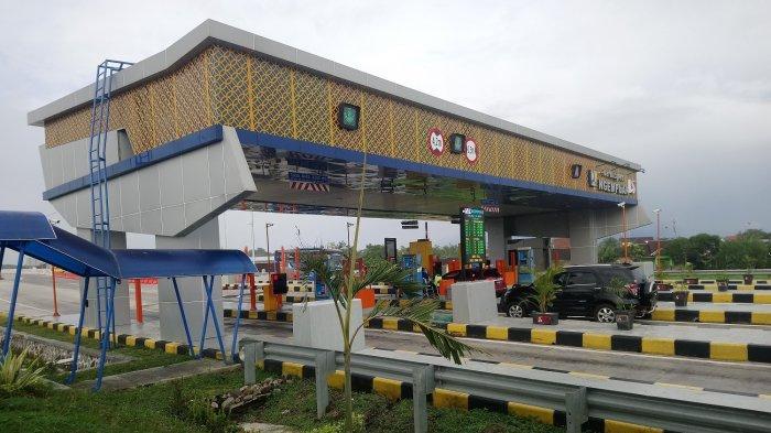 Puncak Arus Balik di Ruas Tol Trans Jawa Solo - Ngawi Diprediksi Terjadi Besok