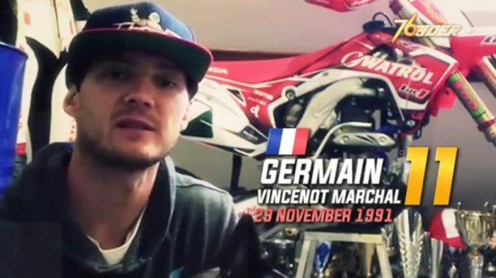 Trio Rider Elit Prancis Pastikan Diri Jajal Sirkuit Boyolali di Trial Game Asphalt 2019
