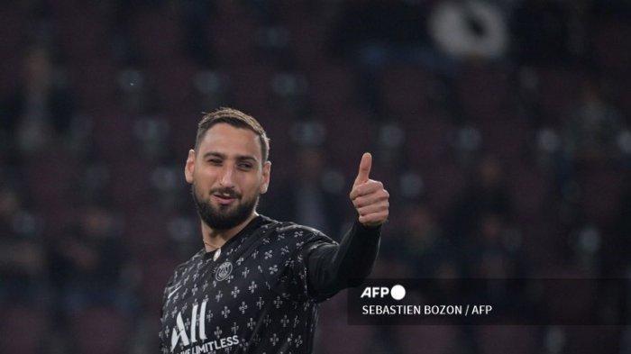 Keylor Navas Cidera, Kesempatan Emas Bagi Gianluigi Donnarumma Patenkan Posisi Kiper Utama di PSG