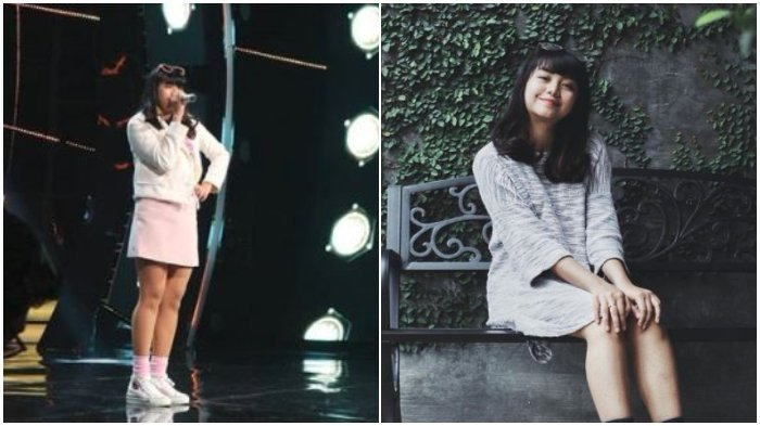 Ghea Indrawari Cuti Kuliah demi Karier Bernyanyi