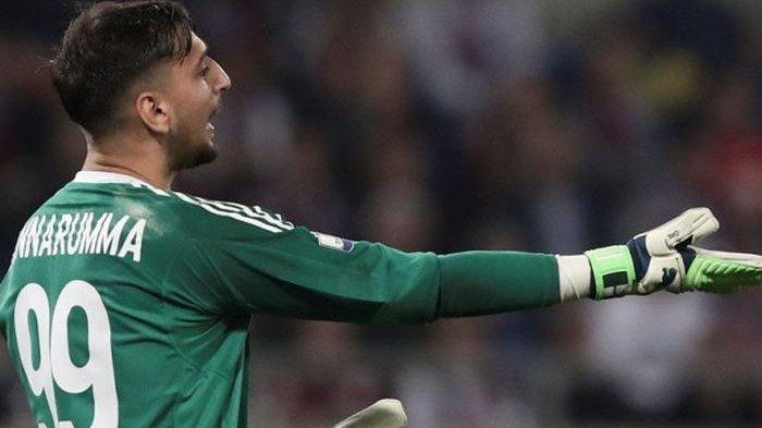 Juventus Dapat Berkah dari Kepergian Gianluigi Donnarumma ke PSG, Muluskan Transfer Keylor Navas