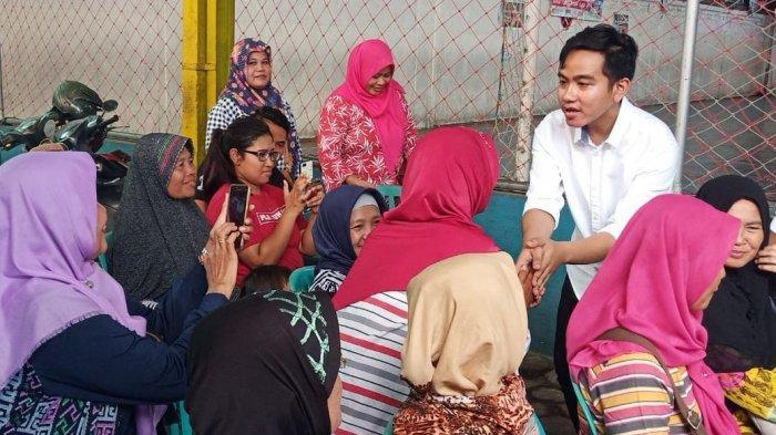 Soal Rekomendasi, Gibran Siap Terima Apapun Hasilnya yang Akan Diputuskan Megawati Soekarnoputri