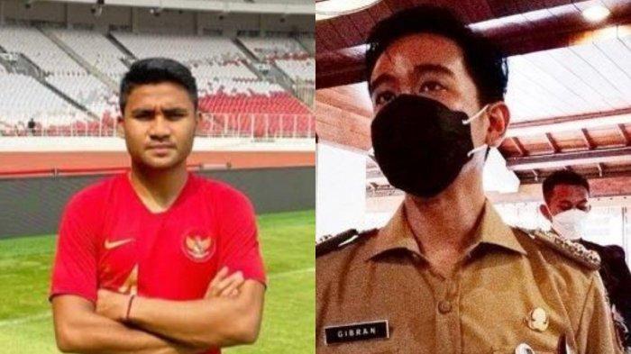 Bermain Apik untuk Timnas Indonesia, Gibran Puji Asnawi Mangkualam, Bakal Ditarik ke Persis Solo?
