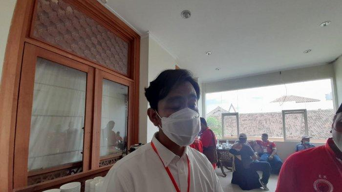 Curhat Gibran Anak Jokowi, Sempat Ingin Beli Persis Solo: Dinamikanya Keras Sekali