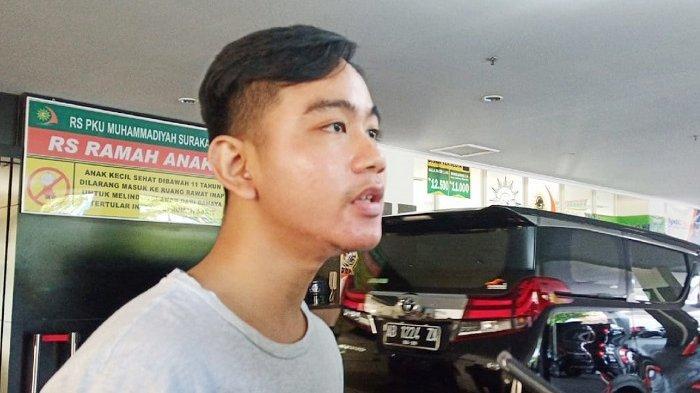 Gibran Pilih Tanggal Cantik ini Untuk Daftar Calon Wali Kota Solo Lewat PDIP Jateng