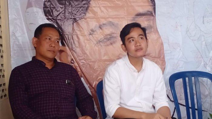Dukung Gibran Rakabuming, Ketua Gerindra Solo: Impian Kader kalau Saya Bisa Dampingi Gibran