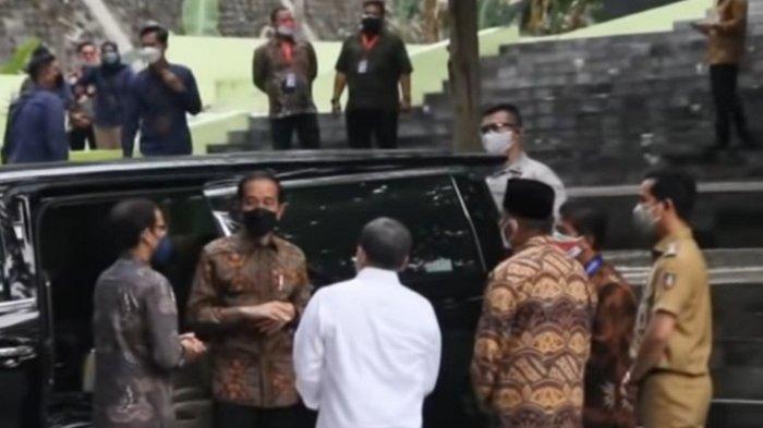 Blak-blakan, Gibran Berniat Ajak Jokowi Keliling Solo Pamer Kerjanya, Tapi Agenda Presiden Padat
