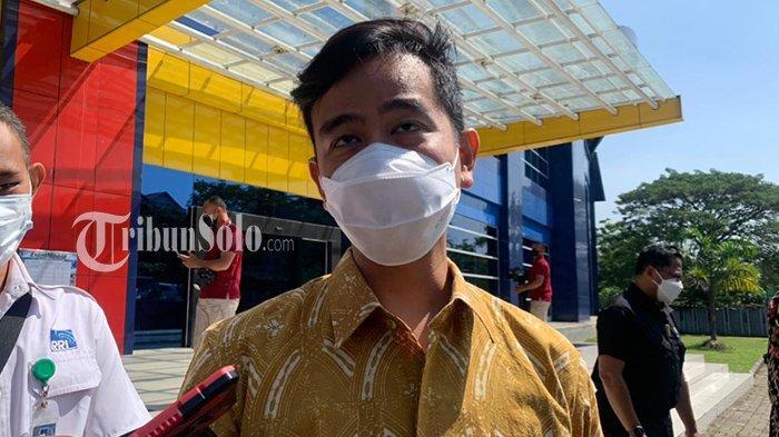 Kata Gibran, Pemkot Solo Kalah di PN Soal Sengketa Tanah Sriwedari :Tetap Kita Lanjut, Tenang Saja