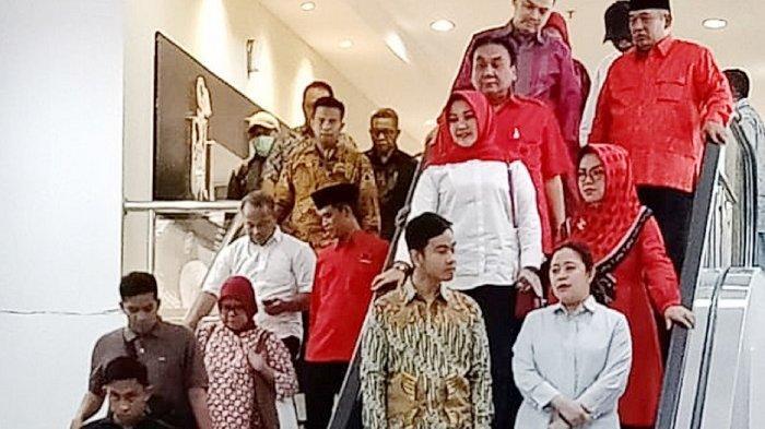 Puan Maharani Sebut DPP PDIP Punya Hak Prerogatif Pilih Calon Kepala Daerah, Peluang Gibran Lebar?