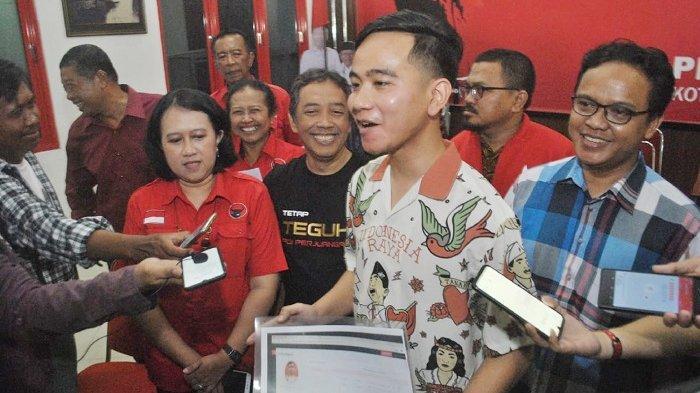 Bakal Datang Sendiri ke DPD PDIP Jateng, Koordinator Relawan : Sesuai Nama Gibran, Gigih & Berani