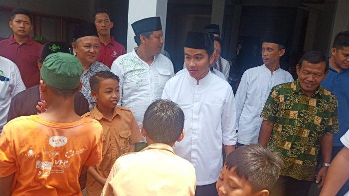 Ditanya soal Kegiatan di Jakarta, Gibran Rakabuming: Urusan Kerja, Buka Warung