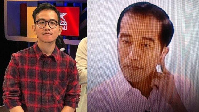 Gibran Sudah Ucapkan Selamat Ulang Tahun Pada Presiden Jokowi Semalam, Ini Doanya untuk Ayahanda