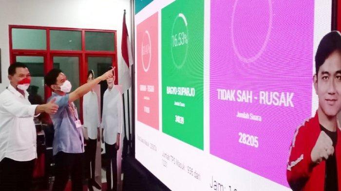 Gibran Anak Jokowi Amankan Status Solo Jadi 'Kandang Banteng', Akui Tak Ada Selebrasi Berlebihan