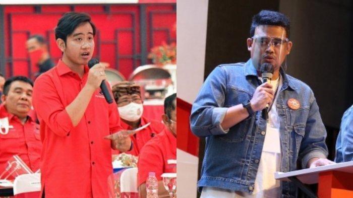 Adu Kinerja Gibran Rakabuming & Bobby Nasution Jadi Wali Kota: Sama-sama Giat Blusukan Mirip Jokowi