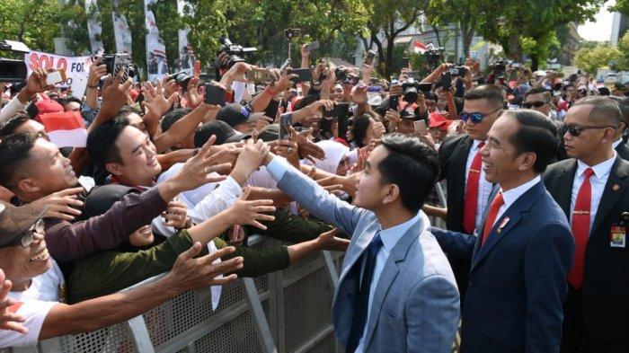 Pilkada Solo 2020, PAN Sampaikan Belum Pasti Dukung Gibran Anak Jokowi, Begini Alasannya