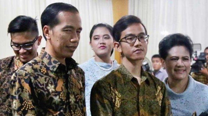 Gibran Ditanya Wartawan, Apa Sudah Telepon Jokowi Setelah Isu Proyek Bansos? Ini Jawaban Gibran