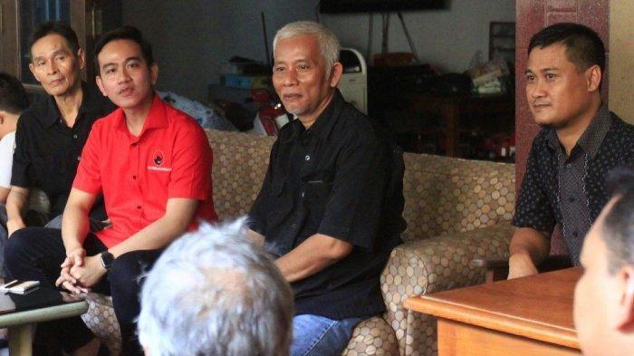Hariadi Saptono, Sosok Penting di Balik Gibran Dapat Restu Megawati di Pilkada Solo, Ini Kisahnya