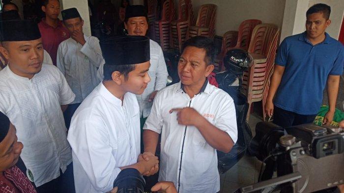Jelang Rekomendasi Wali Kota Solo dari PDI Perjuangan, Gibran Rakabuming: Bismillah Saja