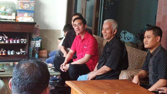 Soal Hubungannya dengan FX Hadi Rudyatmo, Gibran : Kalau Pak Rudy Memanggil, Saya Siap Sowan