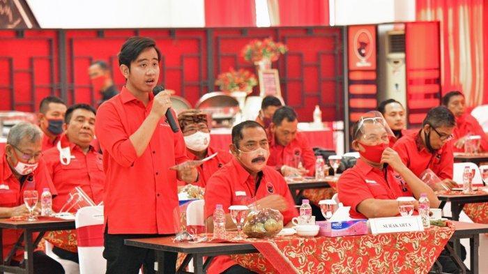 Target Suara Gibran 92 Persen Lampaui Perolehan Suara Jokowi di Pilkada 2010, Begini Kata FX Rudy