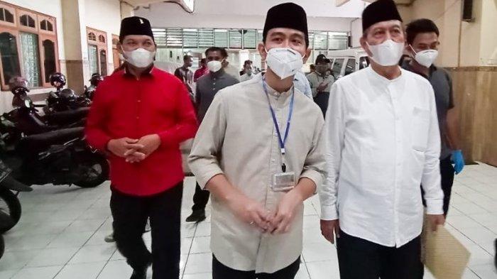 Pesan Mendalam Tokoh Muhammadiyah untuk Gibran Anak Jokowi dan Wakilnya Teguh di Pilkada Solo 2020