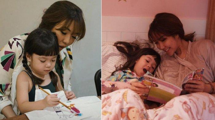 Gempita Pilih Tidur di Rumah Gading, Ini Cerita Gisel soal Tingkah Putrinya yang Sempat Berpura-pura