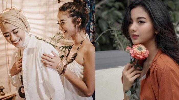 Tak Banyak yang Tau, Glenca Chysara 'Elsa Ikatan Cinta' Keponakan Artis Poppy Bunga: Intip Potretnya