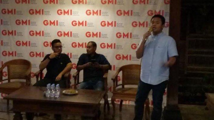 GMI Bakal Gaungkan Hastag untuk Novel Baswedan saat Debat Pilpres 2019 Mendatang