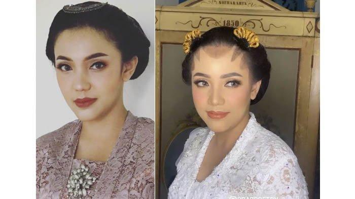 Foto-foto Cantiknya Raden Ajeng Putri Purnaningrum, Anak Raja Solo yang Nikahi Pria Rakyat Jelata