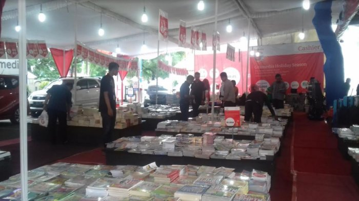 Nikmati Promo Berbelanja Buku dan Peralatan Sekolah di Gramedia Holiday Season