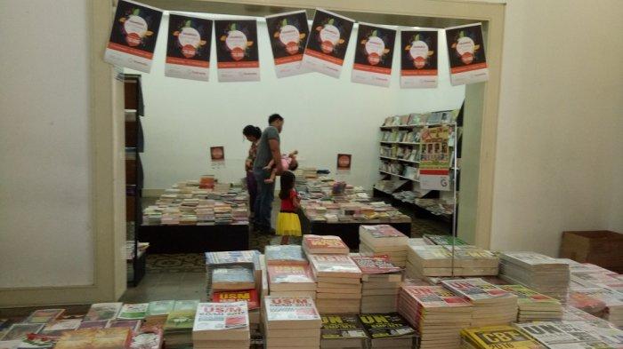Masih Berlangsung hingga 1 Oktober, Gramedia September Sale Tawarkan Buku hingga Printer