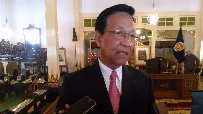 Sri Sultan HB X Buka Opsi Jogja Lockdown Total, Imbas Tingginya Kasus Covid-19