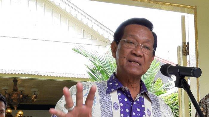 Varian Baru Covid-19 Dikabarkan Sudah Masuk Indonesia, Begini Reaksi Sri Sultan Hamengku Buwono X