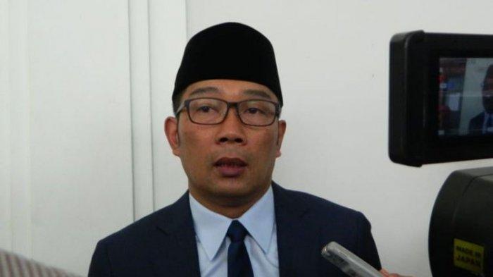 Kasus Kerumunan Habib Rizieq Melebar, Ridwan Kamil Sebut Kekisruhan Berawal dari Statemen Mahfud MD