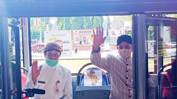 Pesan Ganjar untuk Gibran Putra Presiden Jokowi yang Bakal Berlaga di Pilkada Solo : Harus Menang