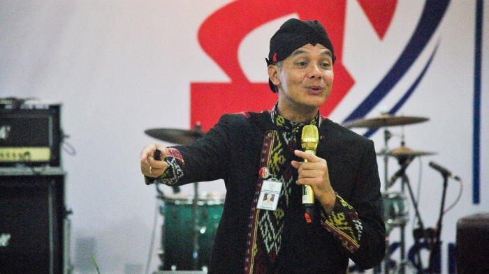 Pengamat Politik Ingatkan Ganjar Pranowo, Impian Jadi Capres Bisa Tamat Gara-gara Serangan PDIP
