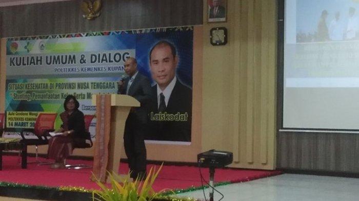 Gubernur NTT Tutup Sementara Perbatasan RI-Timor Leste untuk Antisipasi Virus Corona
