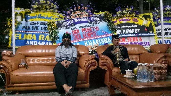 Ungkap Kepribadian Mendiang Didi Kempot, Gus Miftah: Dia Humble dan Pekewuh Menolak Jadwal Manggung
