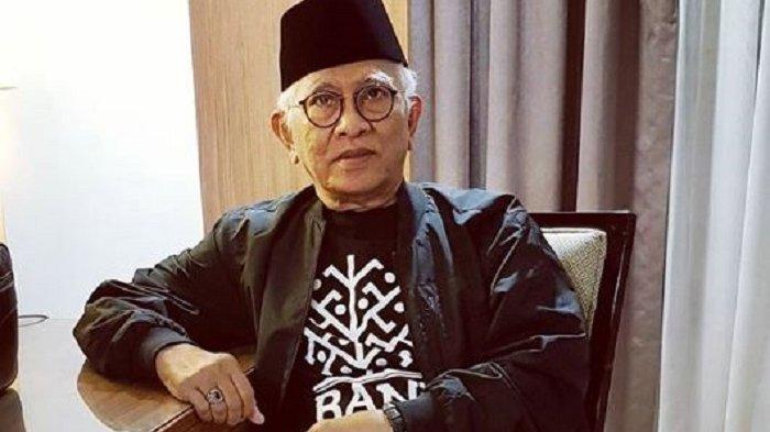 Isi Pesan Gus Mus ke Yaqut Quomas: Minta Menteri Agama Rangkul Semua Golongan untuk Indonesia
