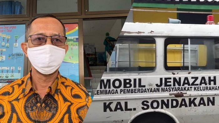 Perjalanan Mobil Jenazah di Sondakan Dibeli Warga : Tak Terhitung Antar Orang Sakit & yang Meninggal