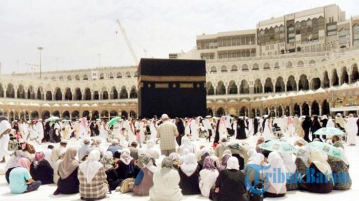 Jemaah Haji Indonesia 2021 Batal Diberangkatkan, Inilah 11 Negara yang Boleh Masuk Arab Saudi