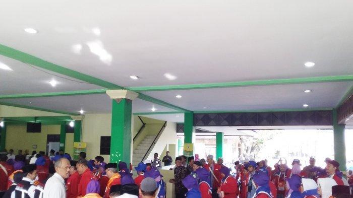 Embarkasi Solo Layani 34.177 Jemaah Calon Haji dari Jateng-DIY, Berikut Rinciannya