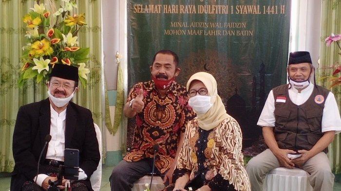 Update Kondisi Wakil Wali Solo yang Positif Corona Sejak 24 Juli 2020, FX Rudy : Pak Purnomo Sehat